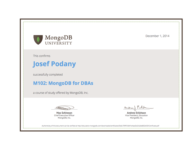 MongoDB-for-dbas_result