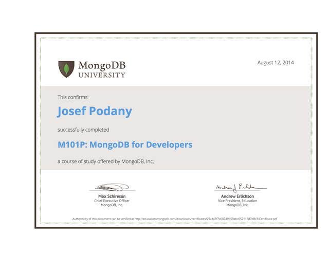 MongoDB-for-developers_result