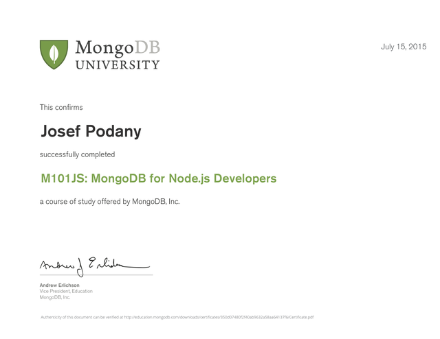 MongoDB-for-nodejs-delevopers_result